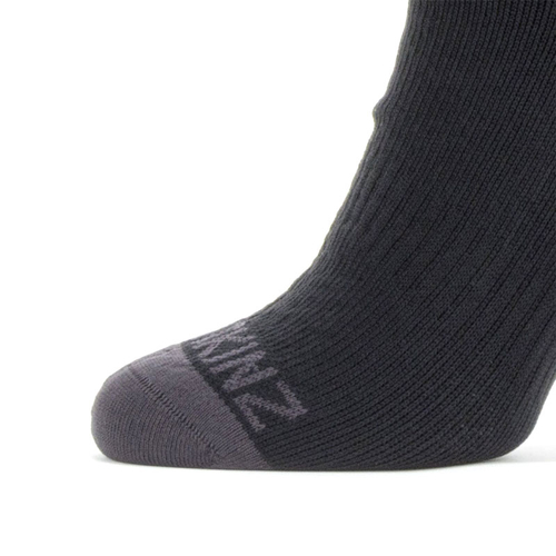 Sealskinz Waterproof Warm Weather Mid Length Sock