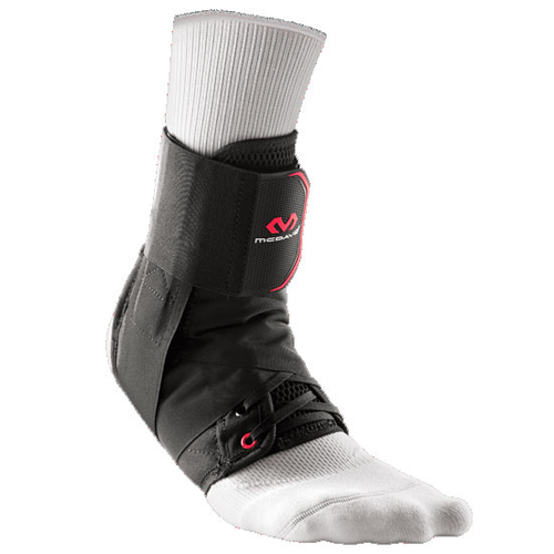 McDavid Ankle Support Brace With Straps