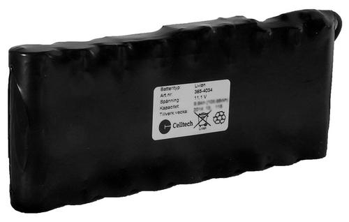 Batteri LedX 106 WH