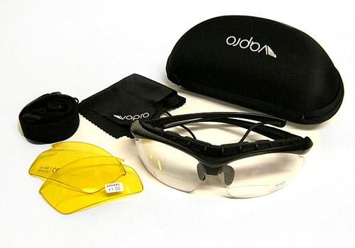 Vapro Sportglasögon med läsruta