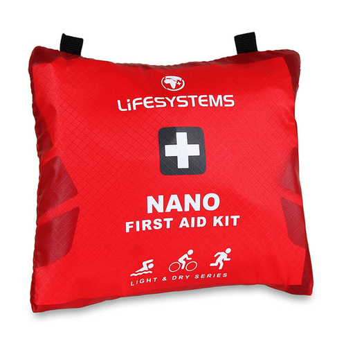 Lifesystems Nano First Aid Kit