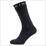 Sealskinz Superthin Mid Sock XL
