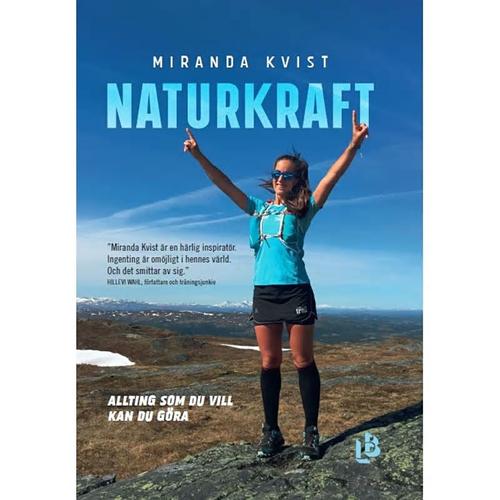 Mirand Kvist - Narturkraft