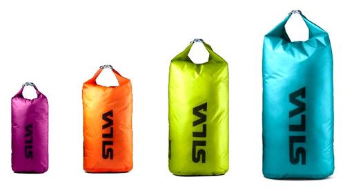 Silva Carry Dry Bag