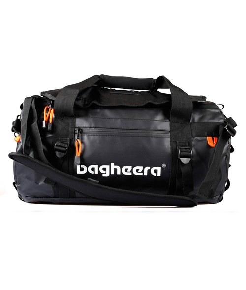Bagheera Duffel Bag 90 l