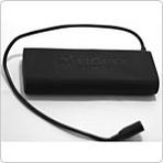 Batteri  MTiger/BikeRay   7,4V / 10,5 Ah