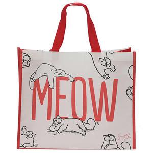 Shoppingbag Meow
