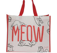 Shoppingbag Meow