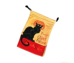 Artbag Chat Noir