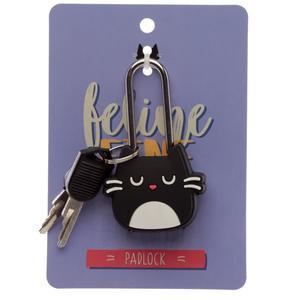 Feline Fine hänglås