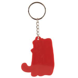 Simon's cat nyckelring