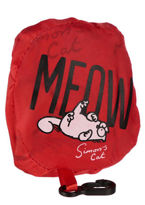 Bag-in-bag Simon's Cat
