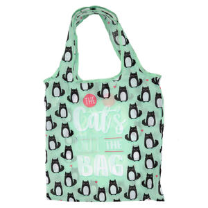 Bag-in-bag Feline Fine