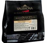 Blond Dulcey 32%, Valrhona, 1 kg