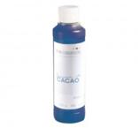 Cacaofärg Blåbärsblå 200g