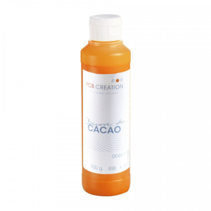 Cacaofärg Orange 200 g