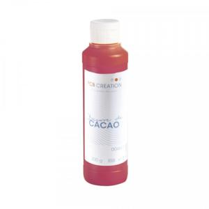 Cacaofärg Naturligt Röd 200g