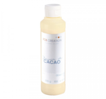 Cacaofärg vit 200g