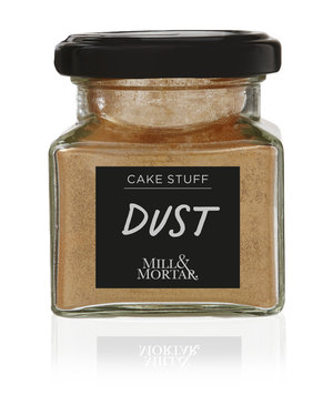 Guldfärg Dust, Mill & Mortar, 10 g