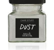 Silverfärg Dust, Mill & Mortar, 10 g
