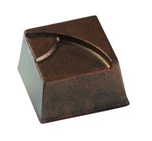 Pralinform Snygg kvadrat