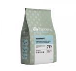 Mörk choklad 71,1% ocumare  CHOCOVIC