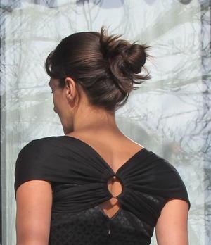 Flatter ME -  stöd för rygg och axlar