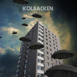 Kolbacken (Album) LP and CD