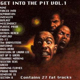 Get into The Pit Vol. 1 (album)