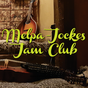 MELPA-JOCKES JAM CLUB (Album)