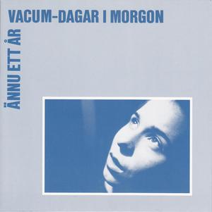 VACUM - Alla Vacums singlar ( 4 singlar - vinyl)