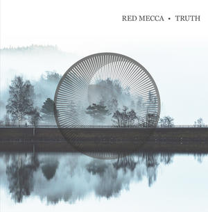 RED MECCA - TRUTH ( LP ) vinyl