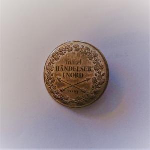 TRIAKEL- Händelser i Nord (badge)