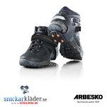 Arbesko Springyard Heel Grip 50034