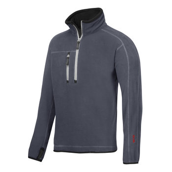 A.I.S. 1/2 Zip Fleece