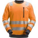 AllroundWork, Varsel Sweatshirt KL2/KL3