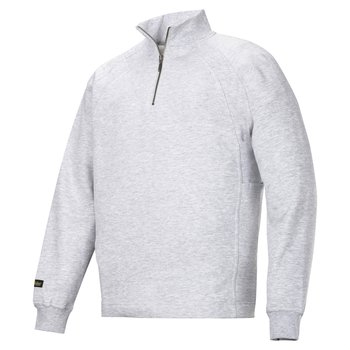 12 Zip Sweatshirt med MultiPockets™
