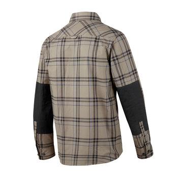 RuffWork rutig långärmad Flanellskjorta