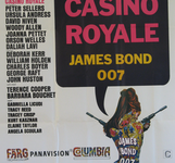 Casino Royale James Bond 007