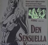 Den Sensuella Kvinnan