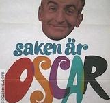 Saken är Oscar
