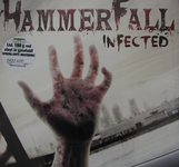 Hammerfall Infected DLP