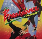 Breakdance the Movie