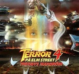 Terror på Elm Street 4