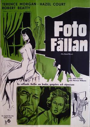 FOTOFÄLLAN (1961)