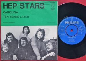 HEP STARS - Carolina Swe PS 1971
