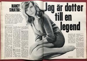 BILDJOURNALEN - nr 15 1966