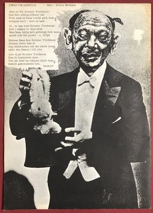 PUSS magazine - Nr 15 1969
