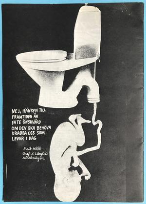 PUSS magazine - Nr 20 1969