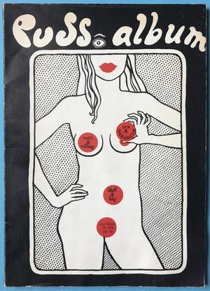 PUSS Album - ca 1970